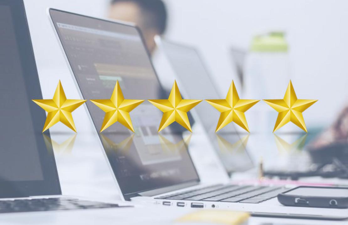 software de atencion al cliente 5 estrellas